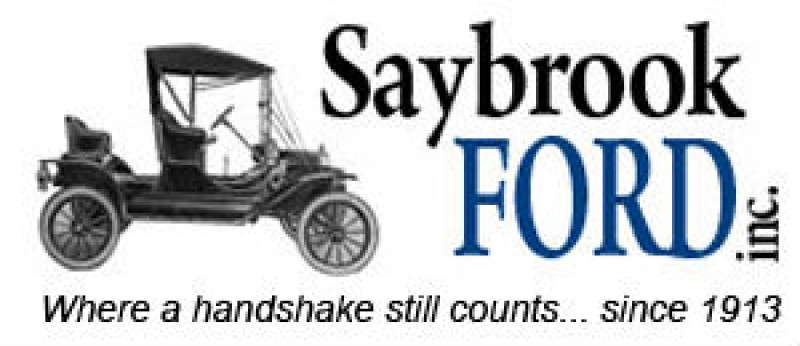 Choose The Right Ford With Saybrook Ford