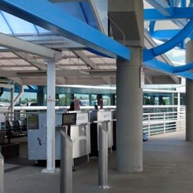 Airport Transportation & Shuttle Services Jacksonville