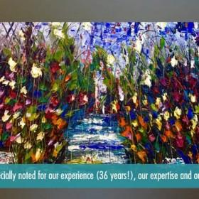 Chicago Original Art Dealer - Art Post Gallery