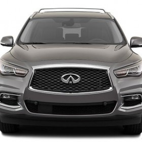 Get Beneficial Deals On Used 2019 INFINITI QX60