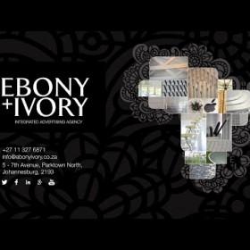 Advertising Agency Johannesburg - Ebony + Ivory