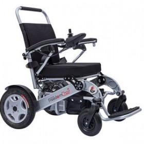 Benefits Of Electric Wheelchairs