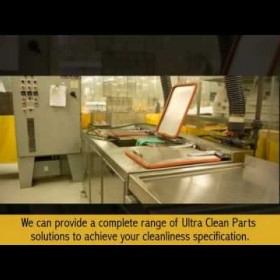 Aztalan - Ultrasonic Cleaning Specialist