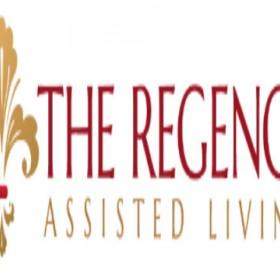 The Regency Assisted Living Celebrates Frank & Virginia Galati's 65th Wedding Anniversary!