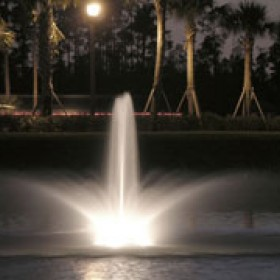 AquaMaster Fountains Tampa