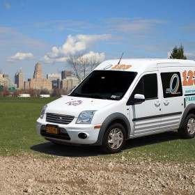 Courier Delivery Services in Buffalo, NY