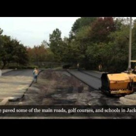 Commercial & Residential Paving Services Jacksonville(904-378-1313)