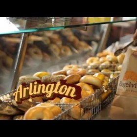 Bagelville Releases Special Offers for Fall