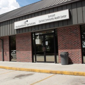 Oakfield Community Health Center
