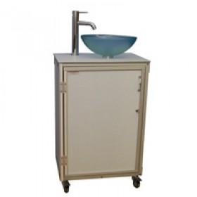 Luxury Portable Sink with Vessel Basin Model PSE-010