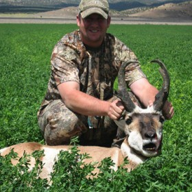Get The Best Antelope Hunting Experience!!