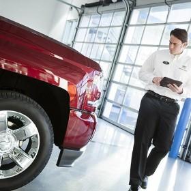 Teague Chevrolet – El Dorado's Chevrolet Dealer!