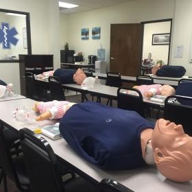 First Aid & CPR Classes In Sacramento, Stockton & Modesto