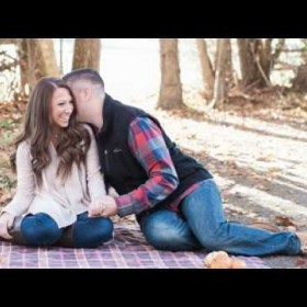 Professional Engagement Photography In New Jersey (1.888.900.0042)