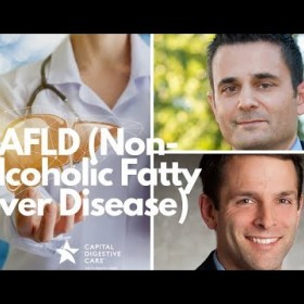 Capital Digestive Care - Fatty Liver Disease, Prevent And Cure It Naturally