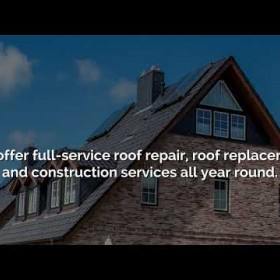 Roofing Contractor in Silverdale WA