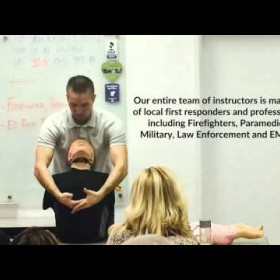 Best CPR & First Aid Training Classes In Northern California