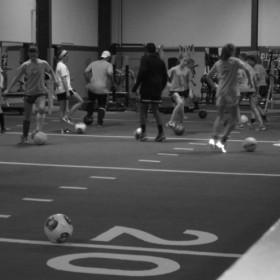 Speed Training To Improve Explosiveness And Technique In Greensboro.