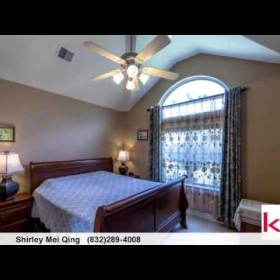 KW Houston Memorial: Residential for sale - 3719 Castle Falls Dr, Manvel, TX 7757