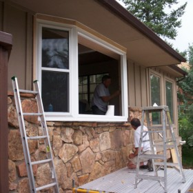 Choose The Best Replacement Windows For Home