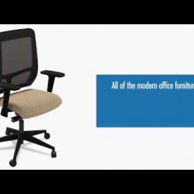 Full Line of Modern Office furniture in Orange County