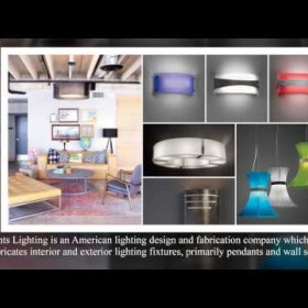 American Made Light Fixtures for Commercial & Residential Lighting
