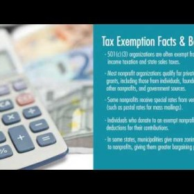 Legal for Good PLLC -  How To Be Exempt From Taxes in Minnesota