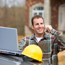 Designing Website for Contractor