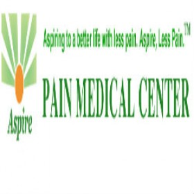 Diagnosis & Treatments center - Aspire Pain Medical Center