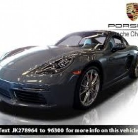 Find Used Porsche Cars for Sale In Cherry Hill NJ