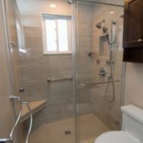 Much-Needed Bathroom Remodel in Rochester MI