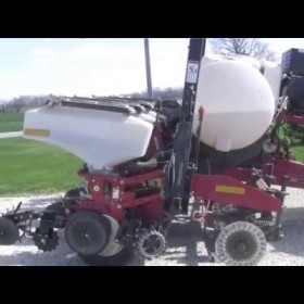 Planter attachments aiding in better fertilizer placement