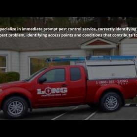 Pest Control Company in Gig Harbor, Tacoma & Puyallup WA