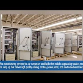 Contract Electronics Manufacturing Company