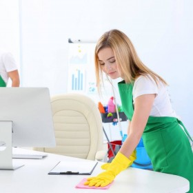 Most Trusted Maid Cleaning Service In Orlando