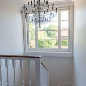 Highest Quality Timber Sash Windows in Sevenoaks