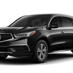 New Acura MDX for Sale in Libertyville, IL