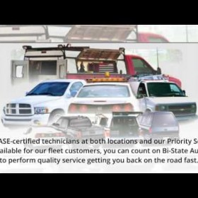 Fleet Maintenance Services - Bi-State Auto Service Center