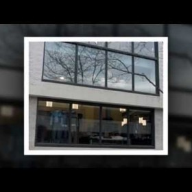 Change The Look Of Commercial Building With Professional Glass Work