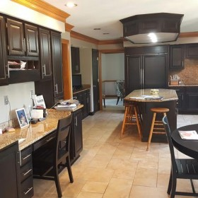 Find Your Cabinet Painting Specialists in Columbus Area