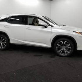 New 2019 Lexus RX 350 in Chicago, IL