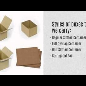 Premier Provider of Custom Packaging Solutions