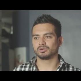 School of the Art Institute of Chicago Fellowship Profile: Rodrigo Lara (Master OF Fine Arts 2013)