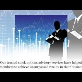 Options Trading Advisory Service - Financial Markets Wizard Inc.
