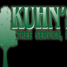 Kuhn's Tree Service, Inc Google+ Page - Tree Service