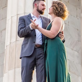 Look For In a Top Engagement Photographer in Washington DC