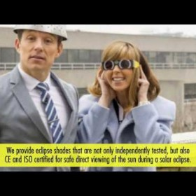 Buy Best Eclipse Glasses