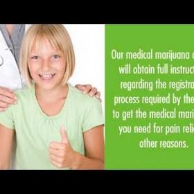 Medical Marijuana Certification Center Waterford MI