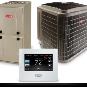 Heating & Air Conditioning Products