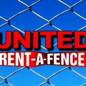 Rental Fence Services in Chicago, IL